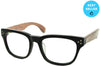Market - Black - See.Saw.Seen Eyewear