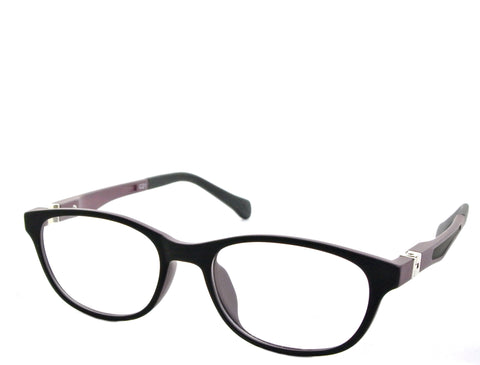 Nellie (petite) - Black - See.Saw.Seen Eyewear