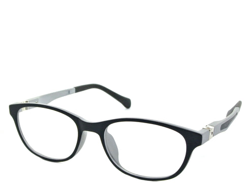 Nellie (petite) - Gray - See.Saw.Seen Eyewear