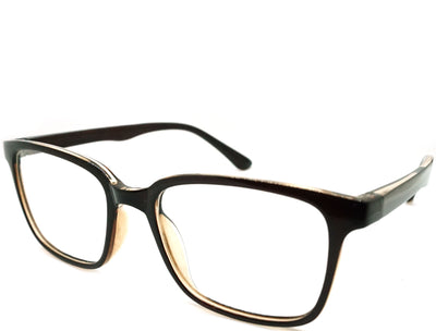 Howard - Black - See.Saw.Seen Eyewear