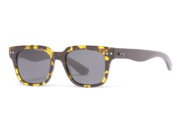 Pledge Yellow Tortoise Polarized