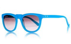 Bobby - Blue Neon - See.Saw.Seen Eyewear