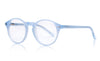 Clark - Ice Blue - See.Saw.Seen Eyewear