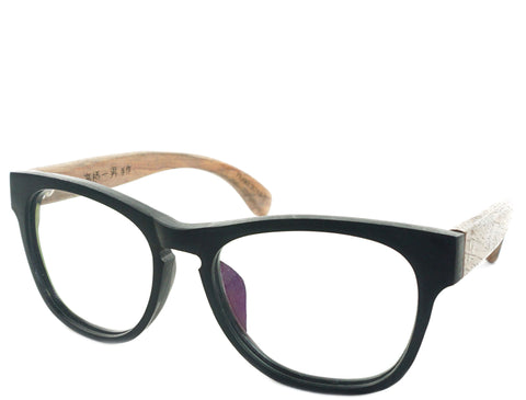 Sylvan - Black - See.Saw.Seen Eyewear