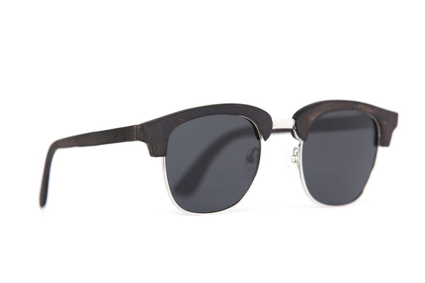 Declo Black Maple Polarized - See.Saw.Seen Eyewear