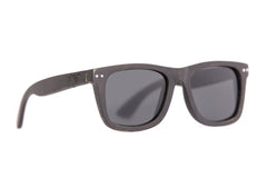 Ontario Black Maple Polarized - See.Saw.Seen Eyewear