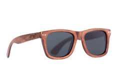 Ontario Mahogany Polarized - See.Saw.Seen Eyewear