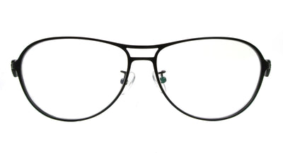 Waller - Black - See.Saw.Seen Eyewear