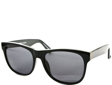 Wayland - Black - See.Saw.Seen Eyewear