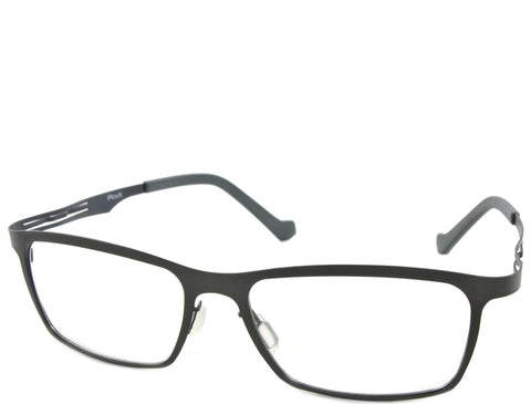 Webster - Dark Charcoal - See.Saw.Seen Eyewear