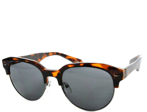 Welsh - Tortoise Gray - See.Saw.Seen Eyewear