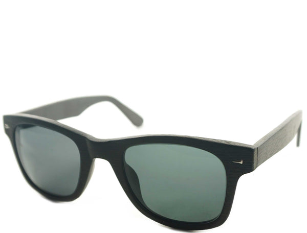 Westwood - Black - See.Saw.Seen Eyewear