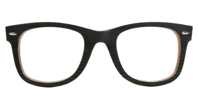 Westwood - Black Streak - See.Saw.Seen Eyewear