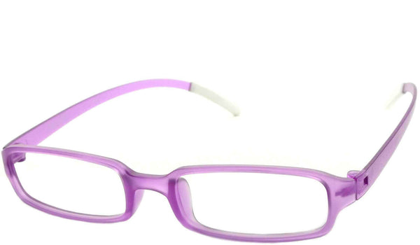 Alpha (petite)- Orchid - See.Saw.Seen Eyewear