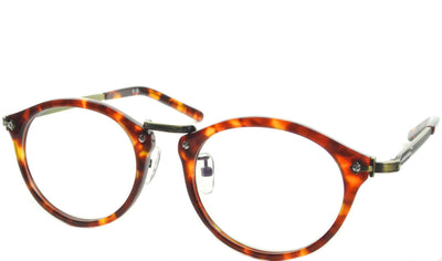 Alvarado - Tortoise - See.Saw.Seen Eyewear