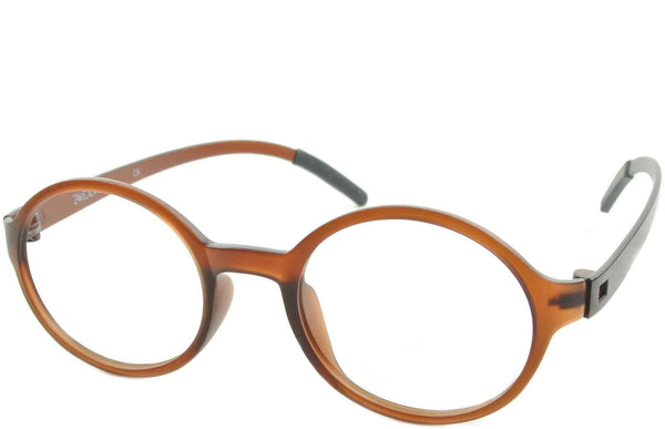 Bancroft (petite) - Coffee - See.Saw.Seen Eyewear