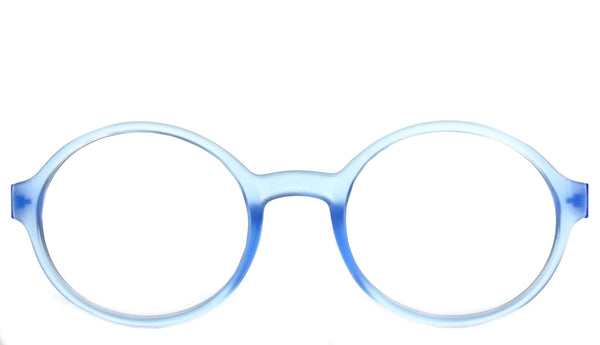 Bancroft (petite) - Sky Blue - See.Saw.Seen Eyewear