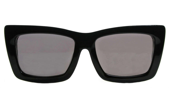 Bellvue - Black - See.Saw.Seen Eyewear