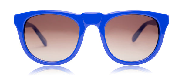 Bobby - Blue - See.Saw.Seen Eyewear