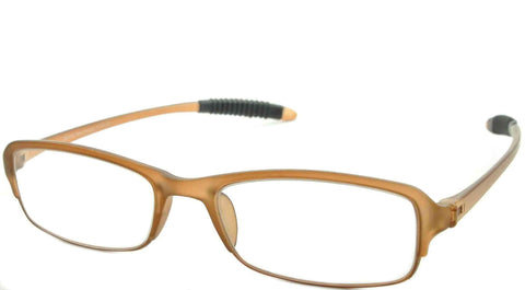 Ingerson (petite) - Brown Crystal - See.Saw.Seen Eyewear