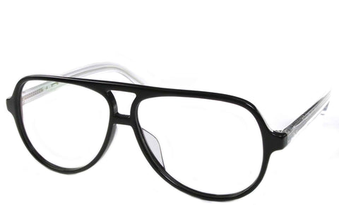 Harrison - Black - See.Saw.Seen Eyewear