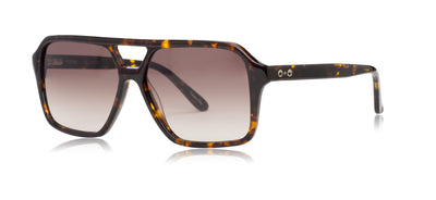 Hunter - Tortoise - See.Saw.Seen Eyewear