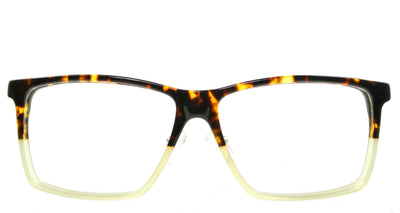Ortega - Tortoise Demi - See.Saw.Seen Eyewear