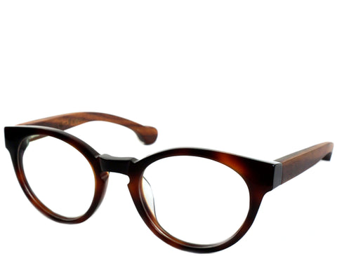 Pinehurst - Tortorise - See.Saw.Seen Eyewear