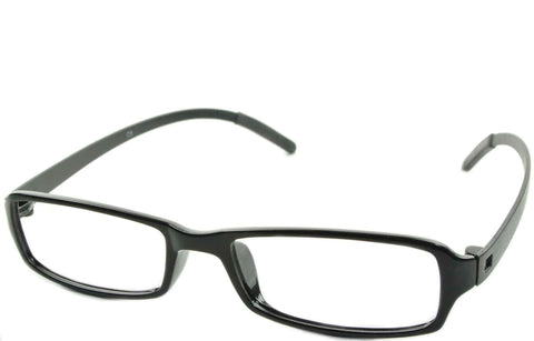 Rae (petite) - Black - See.Saw.Seen Eyewear