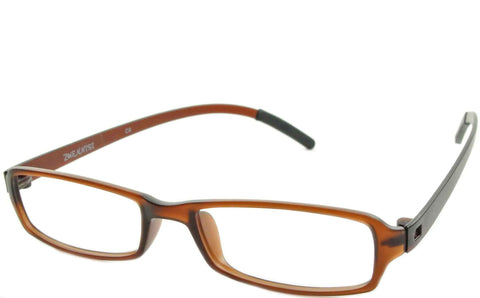 Rae (petite) - Coffee - See.Saw.Seen Eyewear