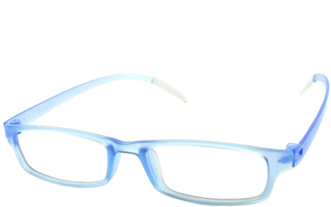 Selby (petite) - Blue Crystal - See.Saw.Seen Eyewear