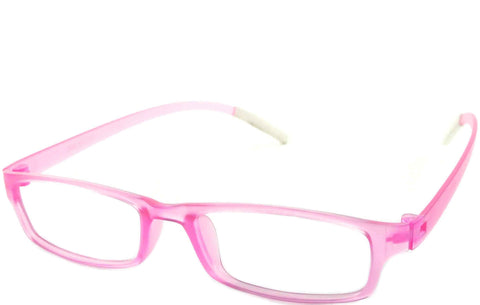 Selby - Pink Crystal - See.Saw.Seen Eyewear