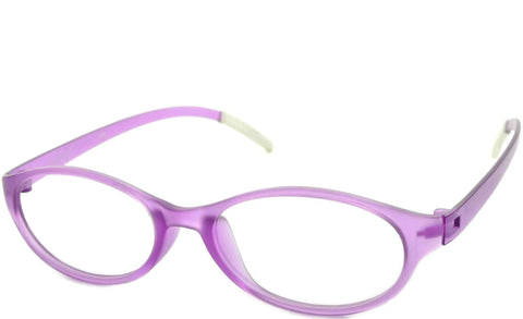 Taylor - Purple Crystal - See.Saw.Seen Eyewear