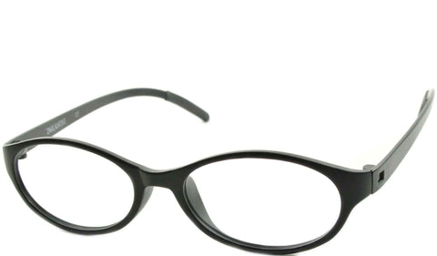Taylor - Black - See.Saw.Seen Eyewear
