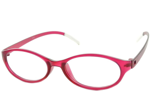 Taylor (petite) - Ruby - See.Saw.Seen Eyewear