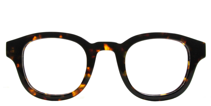 Wallace - Dark Tortoise - See.Saw.Seen Eyewear
