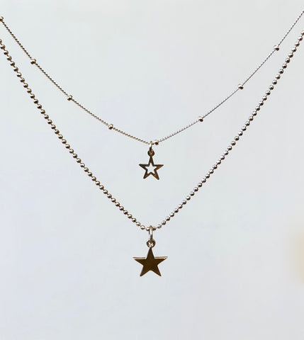 Be A Star Necklace
