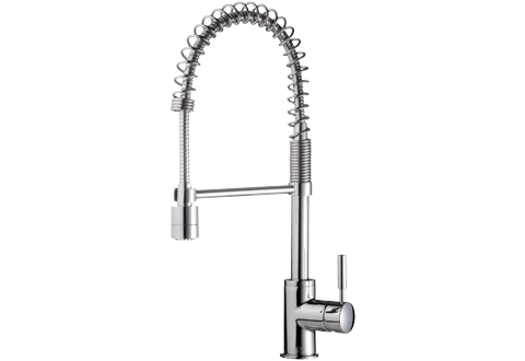 Methven Minimalist Spring Pull Down Sink Mixer