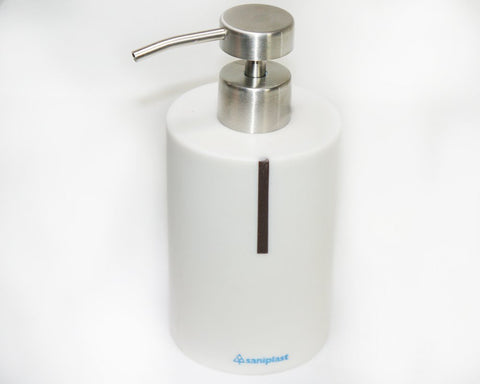 Saniplast Bianka Soap Dispenser