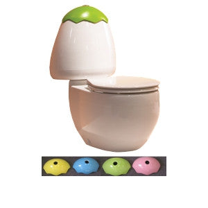 Egg Childrens Close Coupled Toilet Suite