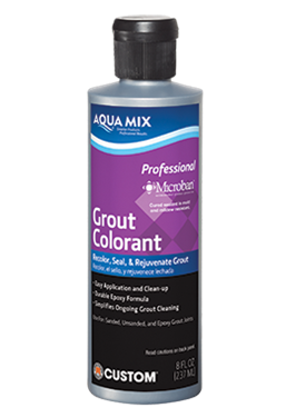 AQUA MIX  GROUT COLORANT 237ml