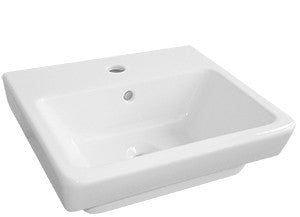 Quado 450 Wall / Pedestal Basin