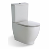 RAK Harmony Moon Back to Wall Toilet Suit