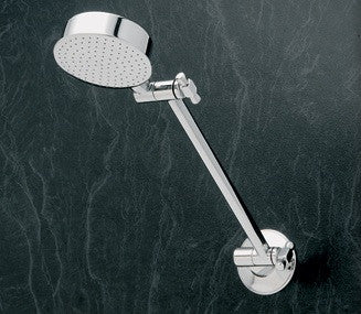 Universal All Directional Shower Rose