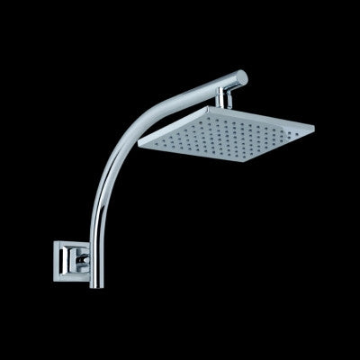 Evolve Shower Head 200x150