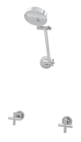 Waterpoint Shower Set