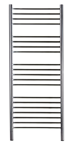 Jeeves Heated Towel Rail - Classic D