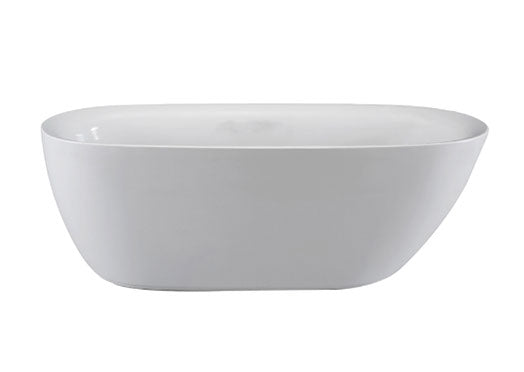 Pavillion Freestanding Bath 1700mm