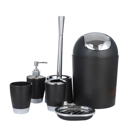 Harmon Bathroom Accessory Set