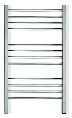 Jeeves Heated Towel Rail - Quadro P